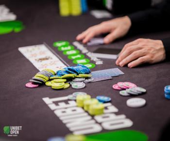 Casino juegos de mesa