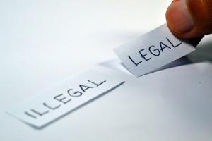 Apuesta legal